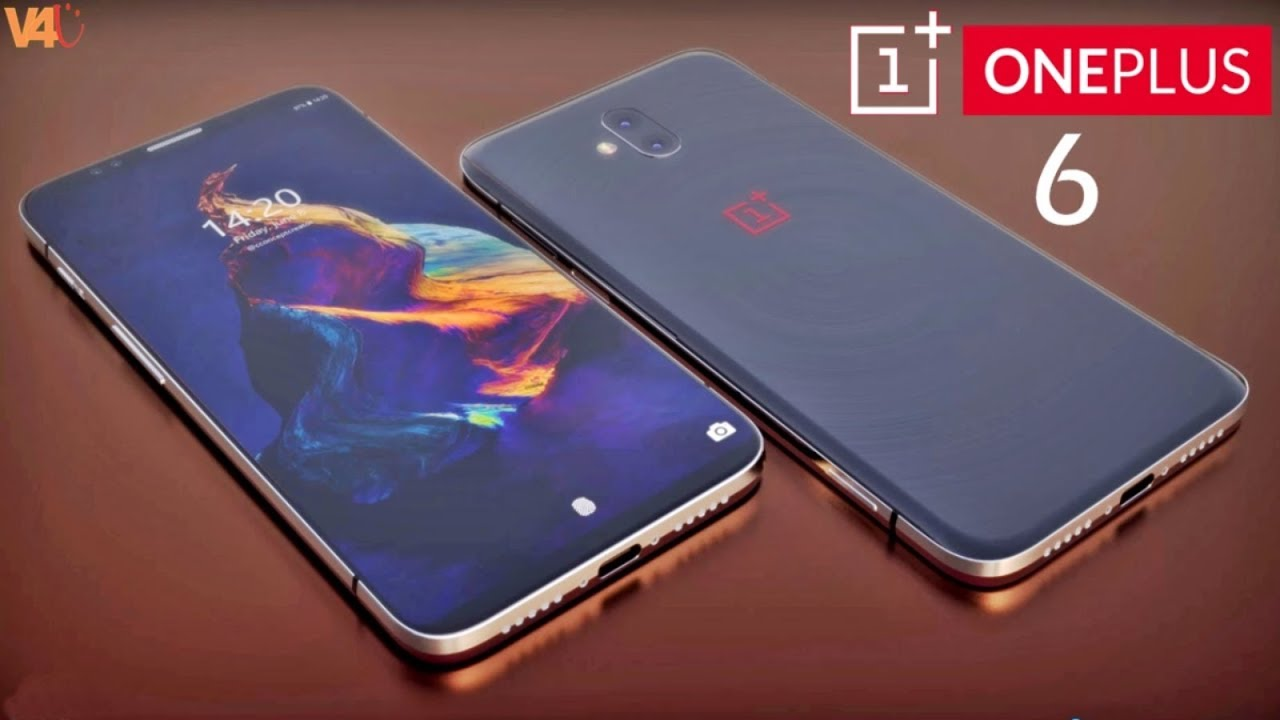 OnePlus 6T price, features, specifications