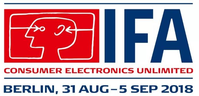 IFA 2018 Berlin Top News