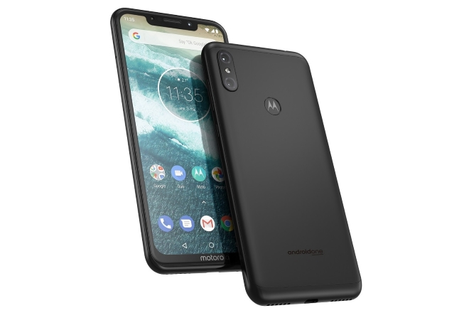 Motorola Introduces Their New Android One Line Up – Motorola One And Motorola One Power