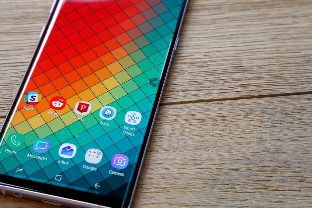 Costco's Deal For Samsung Galaxy Note 9 Is Pretty Impressive