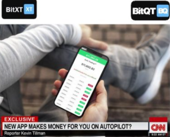 'BitXT App Review' Is It Safe or Scam? How to Earn Money?