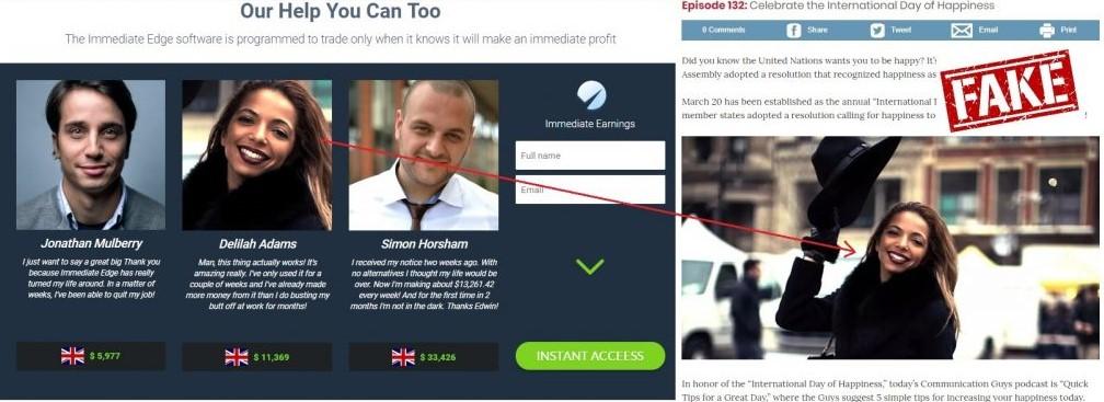 Immediate Edge App Reviews, Scam or Legit, Wiki Earn Money Online