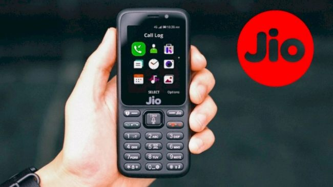 How to Block a no in Jio Phone in Hindi | Technotok